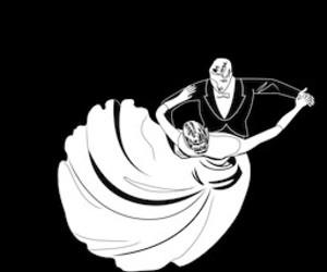 ball, concert, and dance image