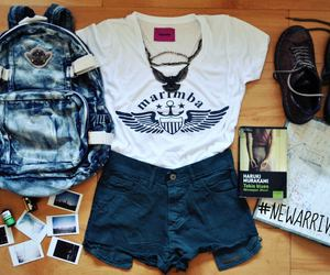 cool, swag, and fashion image