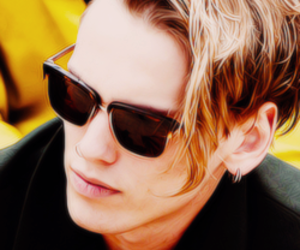 Jamie Bower, the mortal instruments, and jace wayland image