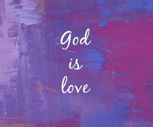 God Love And Jesus Image