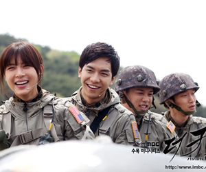kdrama and the king 2 hearts image