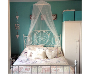 bedroom cute canape love image