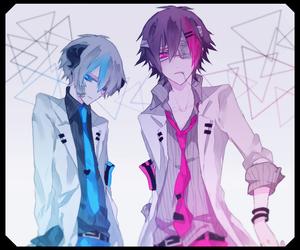 ibuki, boy, and anime boy image