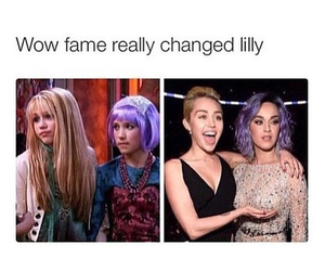 miley cyrus and lol image