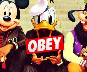 boys, disney characters, and donald image