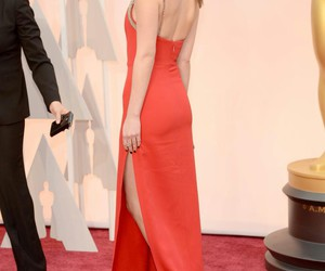 oscar, dakota johnson, and fifty shades of grey image