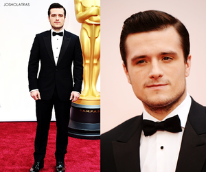 oscar, the hunger games, and josh hutcherson image