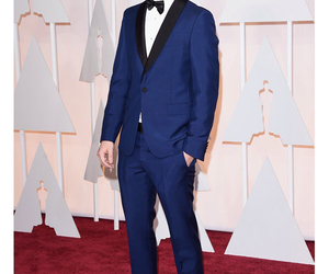 oscars, ansel elgort, and red carpet image