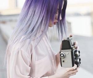 hair and beautiful image