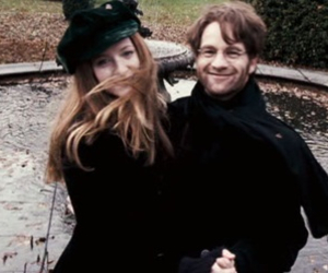 harry potter and lily image