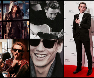 jamie, sexy boys, and jace wayland image