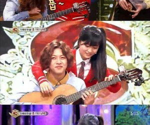 dongho, star king, and justin shin image