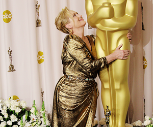 actress, funny, and meryl streep image