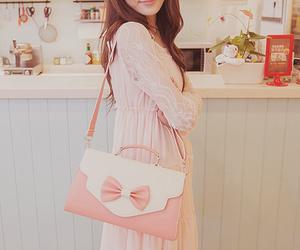 cute, fashion, and dress image