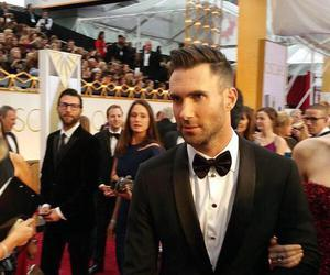 adam levine, oscars, and maroon 5 image