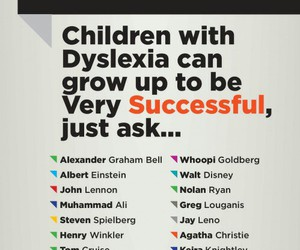 dyslexia and hope image