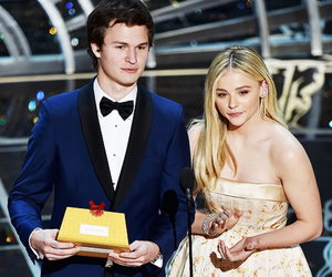 Academy Awards, best couple, and carrie image