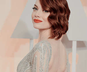 beautiful, celebrity, and red hair image