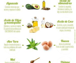 naturales, mascarillas, and caseras image