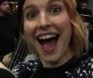 hayley williams, icon, and paramore image