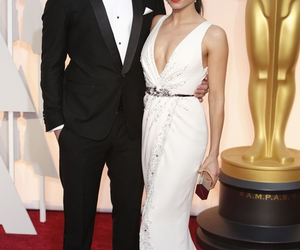 channing tatum, red carpet, and couple image