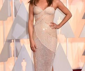 Jennifer Aniston, oscar, and red carpet image