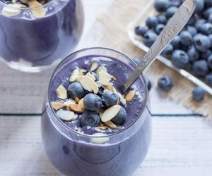 blueberry and sweets image