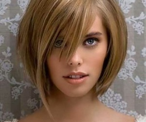 short haircuts for women, fashion trendy style, and great short haircuts image