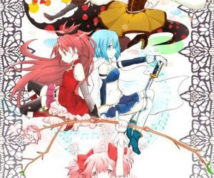 anime, manga, and nagisa image