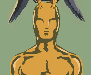 Academy Awards, birdman, and mexico image