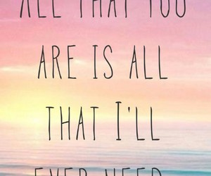 love, quote, and ed sheeran image