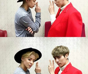 f(x), SHINee, and amber image
