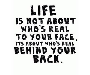 life, quotes, and real image