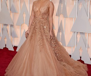 Jennifer Lopez and oscars image