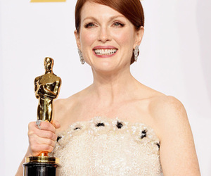 julianne moore and oscar image