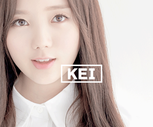 Kei, kpop, and lovelyž image