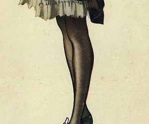 french, legs, and leo fontan image