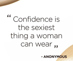beauty, confidence, and fashion image