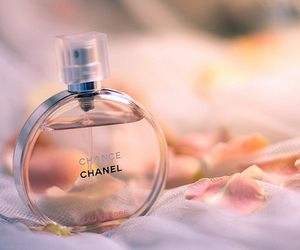 chanel, perfume, and chance image
