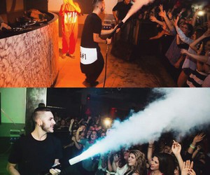 disco, marco, and madh image