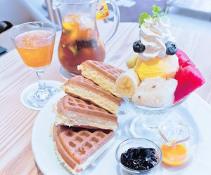 food, cute, and dessert image