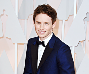 eddie redmayne, oscar, and Academy Awards image
