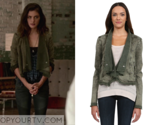 outfit and phoebe tonkin image