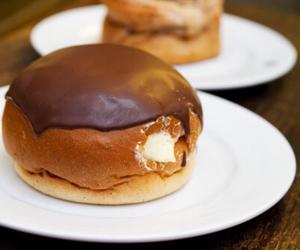 chocolate, food, and black image