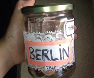 berlin, diy, and money image