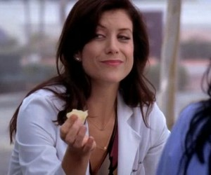 grey's anatomy and addison image