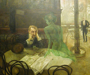 absinthe image