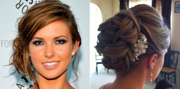 Outstanding Prom Hairstyles Updos Front And Back Prom Hairstyles Updos Schematic Wiring Diagrams Amerangerunnerswayorg