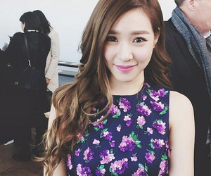 snsd, girls generation, and tiffany hwang image