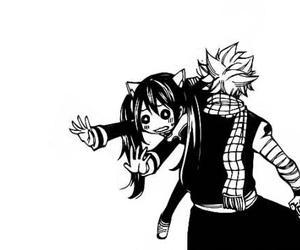 anime, manga, and fille image